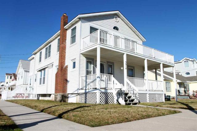 5214 Landis Ave A, Sea Isle City, NJ 08243 (MLS #512261) :: The Cheryl Huber Team