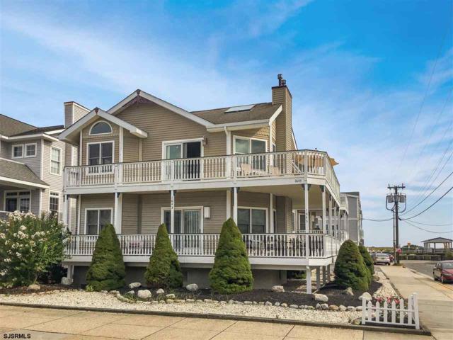 1645 Wesley Ave 2nd Floor, Ocean City, NJ 08226 (MLS #512271) :: The Cheryl Huber Team