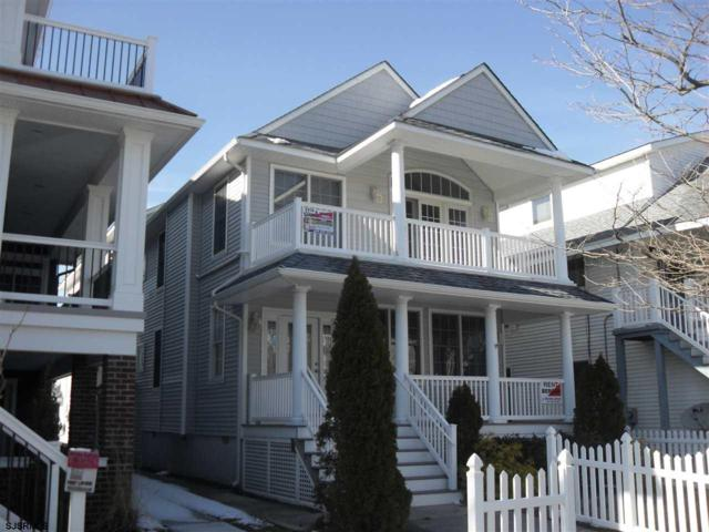 922 Ocean #2, Ocean City, NJ 08226 (MLS #512316) :: The Ferzoco Group