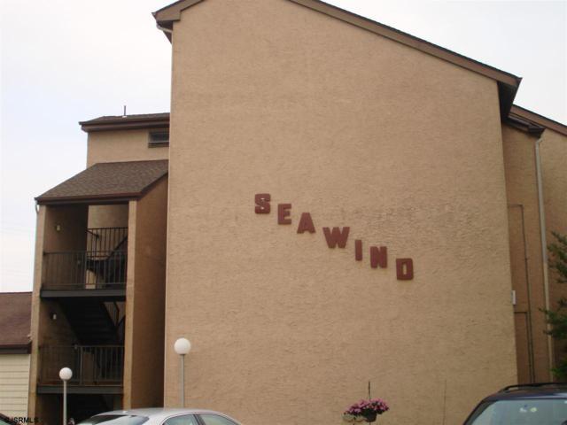 4400 W Brigantine Ave #204, Brigantine, NJ 08203 (MLS #512330) :: The Ferzoco Group