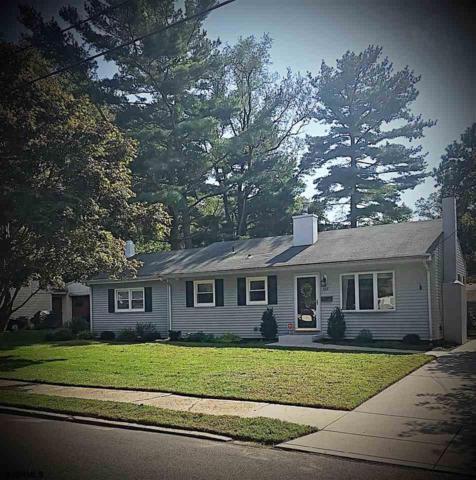 307 Haines Avenue, Linwood, NJ 08221 (MLS #512356) :: The Cheryl Huber Team