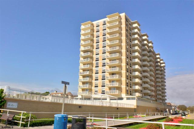 101 S Plaza #1113, Atlantic City, NJ 08401 (MLS #512447) :: The Ferzoco Group