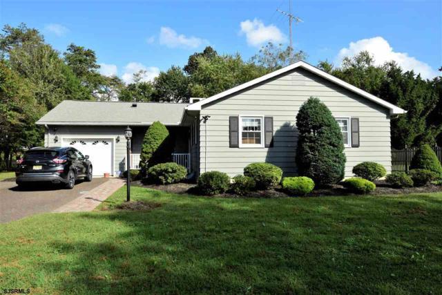 7 Duck, Fairfield Township, NJ 08320 (MLS #512578) :: The Ferzoco Group