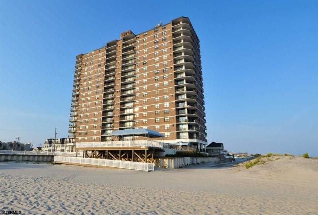 9100 Beach #1003, Margate, NJ 08402 (MLS #512584) :: The Ferzoco Group