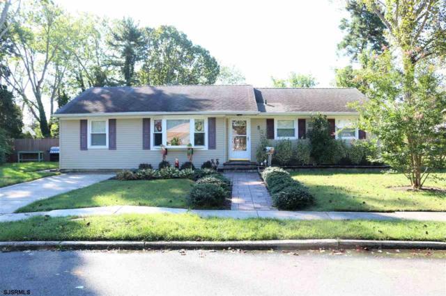 5 Princeton Road, Somers Point, NJ 08244 (MLS #512608) :: The Cheryl Huber Team