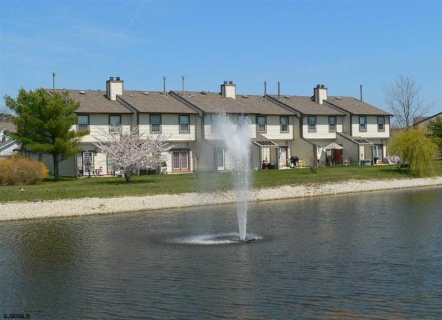 704 Lakefront #704, Galloway Township, NJ 08205 (MLS #512684) :: The Ferzoco Group