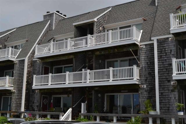 1206 Harbour Cove South #1206, Somers Point, NJ 08244 (MLS #512751) :: The Cheryl Huber Team