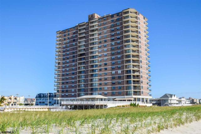 9100 Beach #1807, Margate, NJ 08402 (MLS #512853) :: The Ferzoco Group
