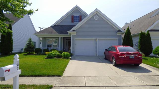 107 Garnett, Egg Harbor Township, NJ 08234 (MLS #512949) :: The Cheryl Huber Team