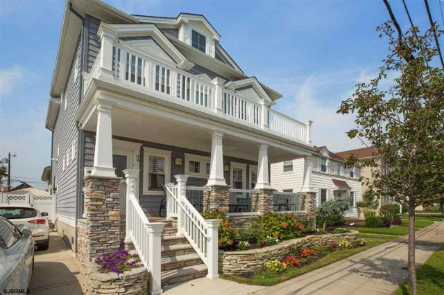 34 N Clermont, Margate, NJ 08402 (MLS #512975) :: The Ferzoco Group