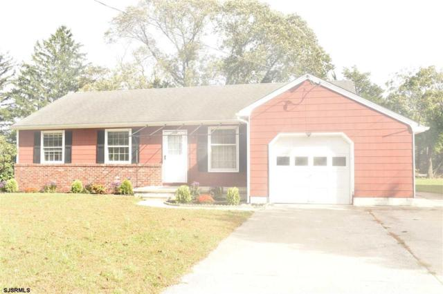 127 Meadowview, Absecon, NJ 08201 (MLS #512981) :: The Ferzoco Group