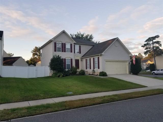 19 Belair, Hamilton Township, NJ 08330 (MLS #513039) :: The Ferzoco Group