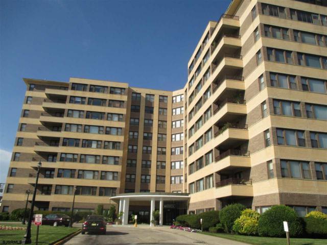 101 S Raleigh Ave 718, Atlantic City, NJ 08401 (MLS #513041) :: The Ferzoco Group