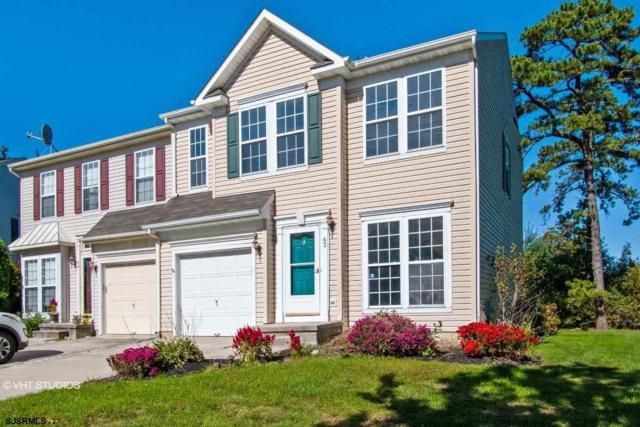 62 Westover #62, Mays Landing, NJ 08330 (MLS #513062) :: The Ferzoco Group