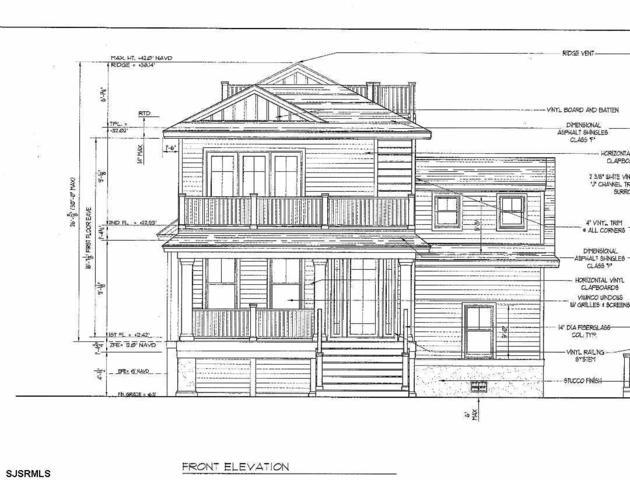 141 Dory, Ocean City, NJ 08226 (MLS #513063) :: The Ferzoco Group