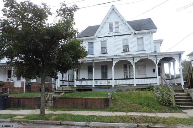 74 Cottage, Bridgeton, NJ 08302 (MLS #513110) :: The Ferzoco Group