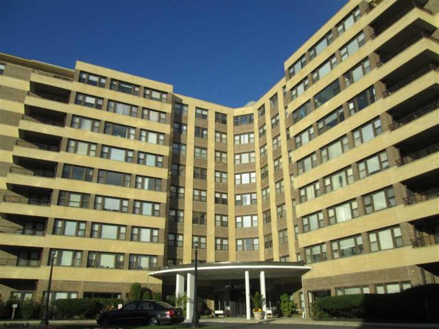 101 S Raleigh #908, Atlantic City, NJ 08401 (MLS #513112) :: The Ferzoco Group