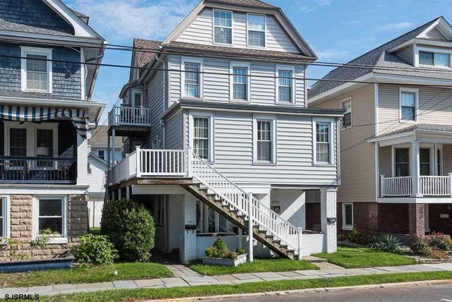 607 E 7th St #607, Ocean City, NJ 08226 (MLS #513147) :: The Cheryl Huber Team