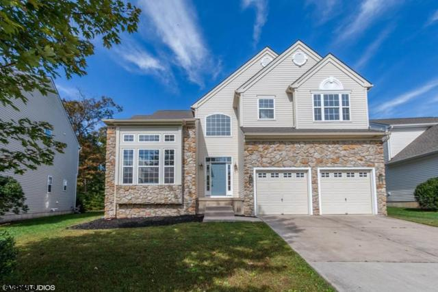76 Fox Hollow Dr, Mays Landing, NJ 08330 (MLS #513172) :: The Ferzoco Group