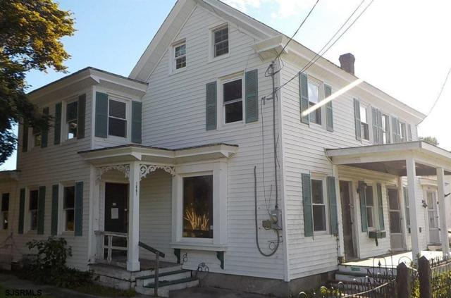 1655 - 1661 Main, Port Norris, NJ 08349 (MLS #513206) :: The Ferzoco Group