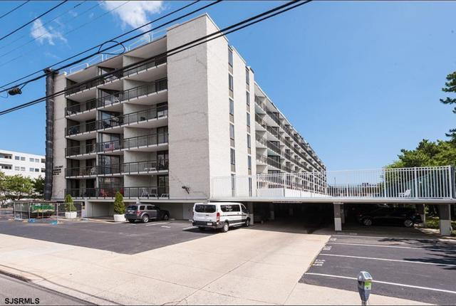 935 Ocean #318, Ocean City, NJ 08226 (MLS #513223) :: The Ferzoco Group