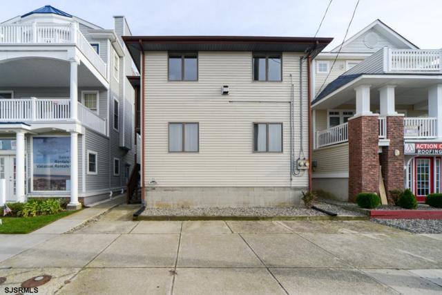 1145 West #1, Ocean City, NJ 08226 (MLS #513320) :: The Ferzoco Group