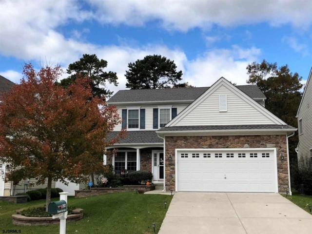 262 Pheasant Run, Mays Landing, NJ 08330 (MLS #513366) :: The Ferzoco Group