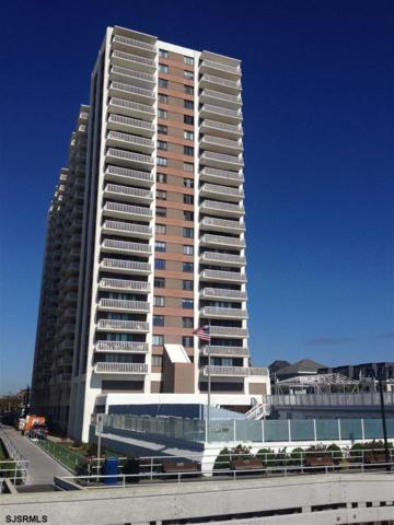 100 S Berkley 16E, Atlantic City, NJ 08401 (MLS #513397) :: The Cheryl Huber Team