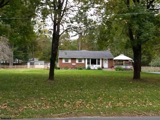 30 Barrett Ave, Hammonton, NJ 08037 (MLS #513433) :: The Ferzoco Group