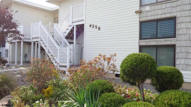 4358 West #4358, Ocean City, NJ 08226 (MLS #513458) :: The Ferzoco Group