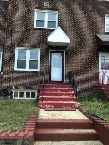 348 Cooper St, Camden, NJ 08102 (MLS #513585) :: The Ferzoco Group