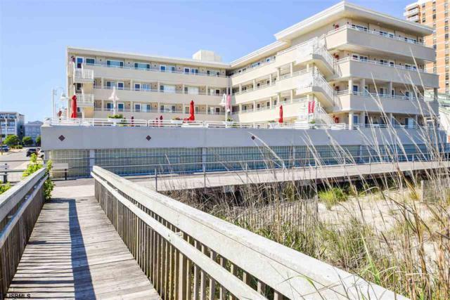 5300 Boardwalk #309, Ventnor, NJ 08406 (MLS #513746) :: The Ferzoco Group