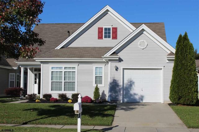 215 Lander, Egg Harbor Township, NJ 08234 (MLS #513795) :: The Cheryl Huber Team