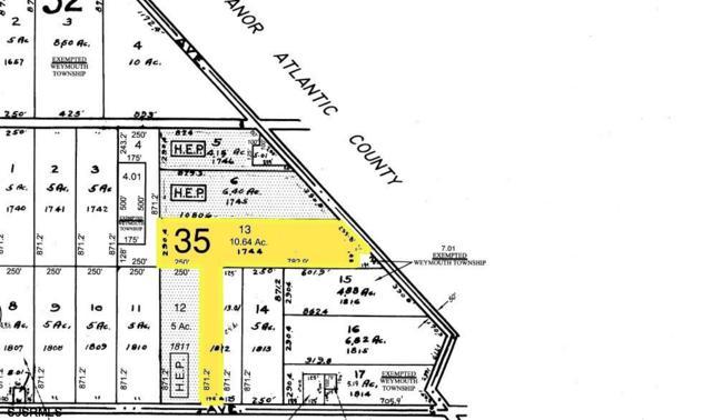 1008-A 10th, Estell Manor, NJ 08317 (MLS #513818) :: The Ferzoco Group