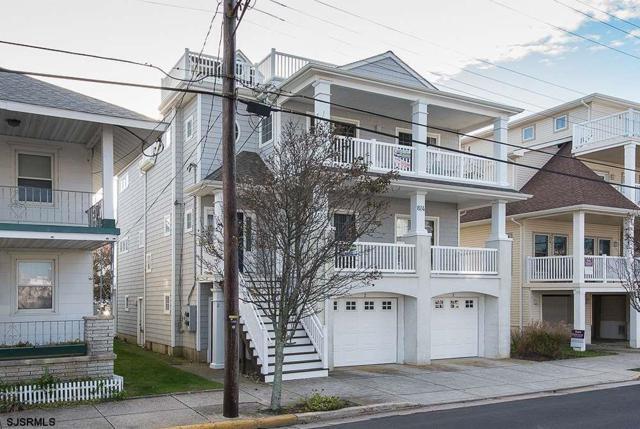 824 Moorlyn Ter #2, Ocean City, NJ 08226 (MLS #513827) :: The Ferzoco Group