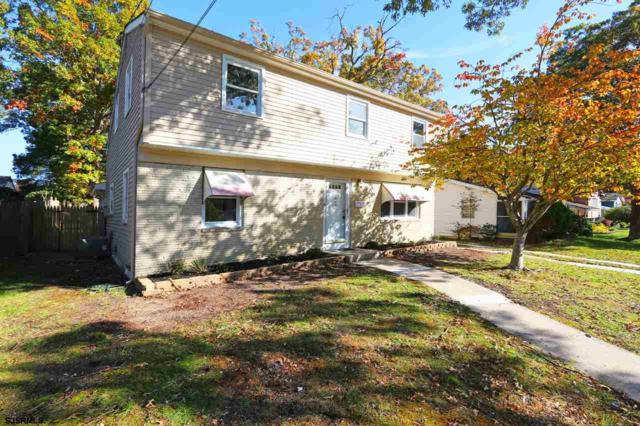 312 Spruce St, Absecon, NJ 08201 (MLS #513829) :: The Ferzoco Group
