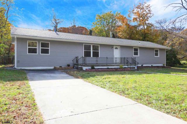 117 W Faunce Landing Rd, Absecon, NJ 08201 (MLS #513909) :: The Ferzoco Group