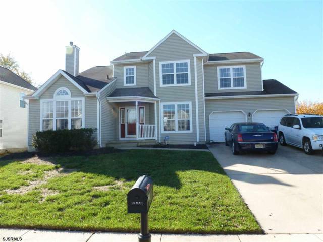 22 Tina Lane, Burlington, NJ 08016 (MLS #513940) :: The Ferzoco Group