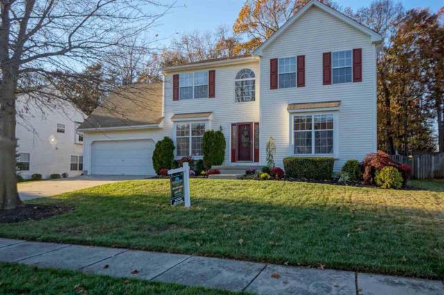23 Morningstar, Gloucester Township, NJ 08081 (MLS #513945) :: The Ferzoco Group