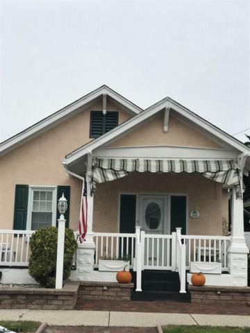215 N Vendome, Margate, NJ 08402 (MLS #513947) :: The Ferzoco Group