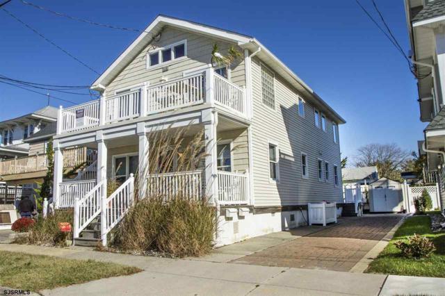 13 North #2, Ocean City, NJ 08226 (MLS #513952) :: The Ferzoco Group