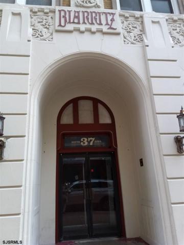 37 S Iowa Ave 2D, Atlantic City, NJ 08401 (MLS #513954) :: The Cheryl Huber Team