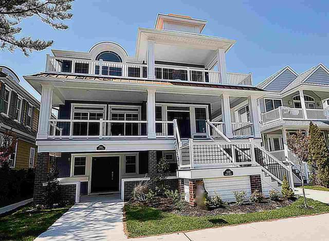 924 Ocean B, Ocean City, NJ 08226 (MLS #513959) :: The Ferzoco Group