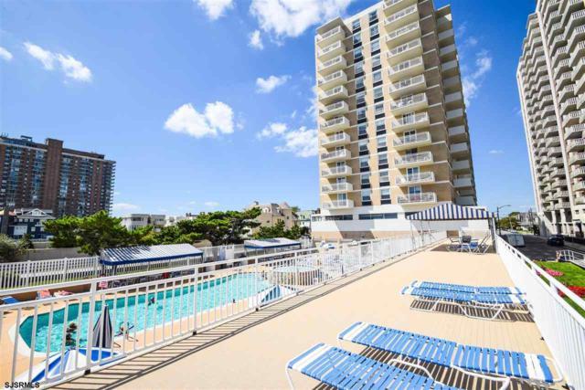 101 S Plaza #504 #504, Atlantic City, NJ 08401 (MLS #513987) :: The Cheryl Huber Team