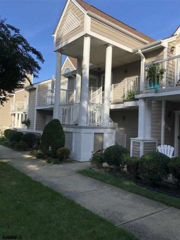 550 Central Ave I-16, Linwood, NJ 08221 (MLS #514010) :: The Cheryl Huber Team