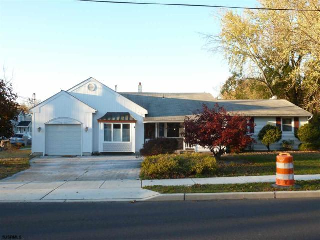 147 S Mill Road, Absecon, NJ 08201 (MLS #514042) :: The Ferzoco Group