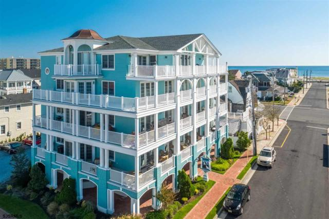 1 S 24th 5A, Longport, NJ 08403 (MLS #514306) :: The Cheryl Huber Team