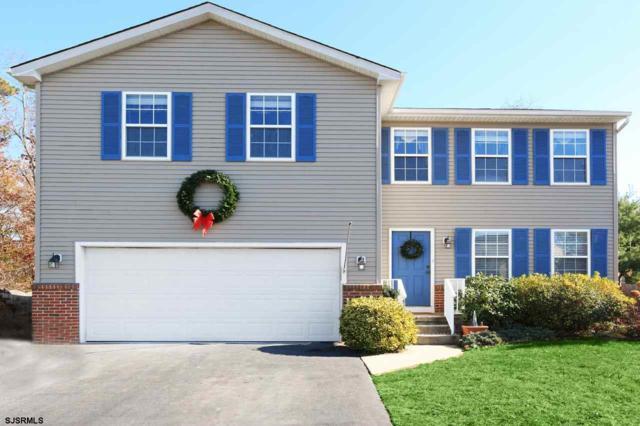231 Sun Valley Circle, Egg Harbor Township, NJ 08234 (MLS #514460) :: The Cheryl Huber Team
