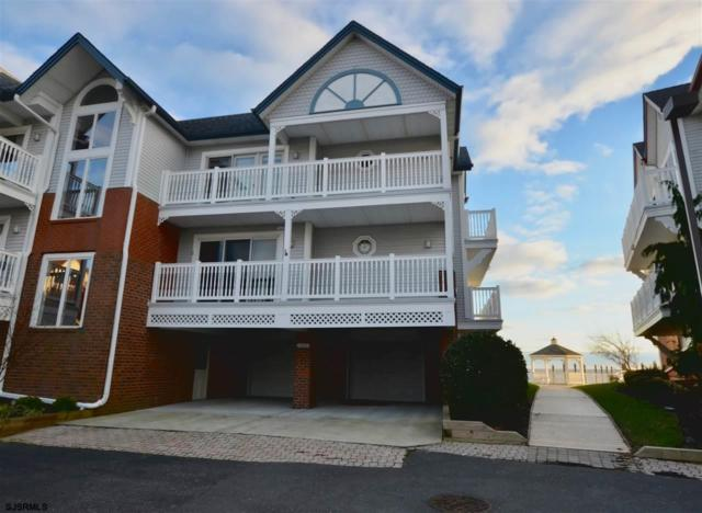 112 S South Pointe #112, Somers Point, NJ 08244 (MLS #514697) :: The Ferzoco Group