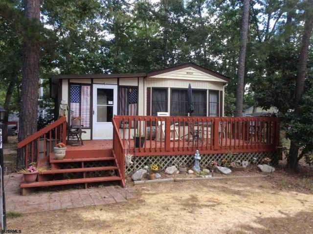 207 Lazyriver Campground, Estell Manor, NJ 08319 (MLS #514755) :: The Ferzoco Group